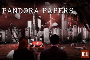 pandorini papiri
