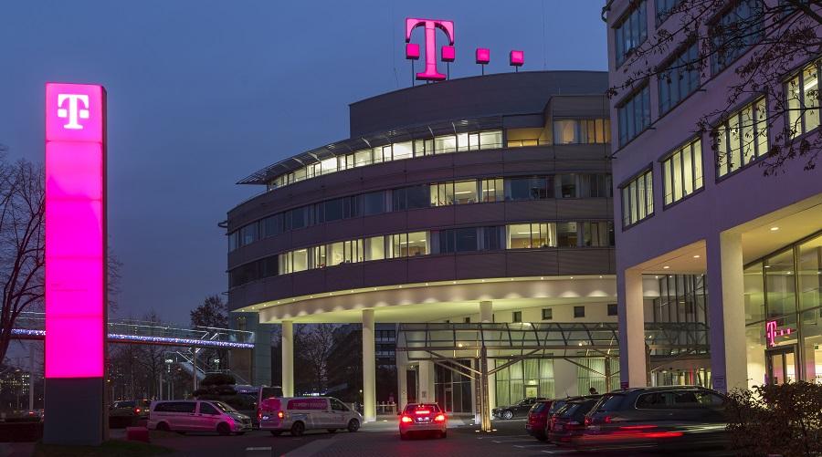 Dojče Telekom