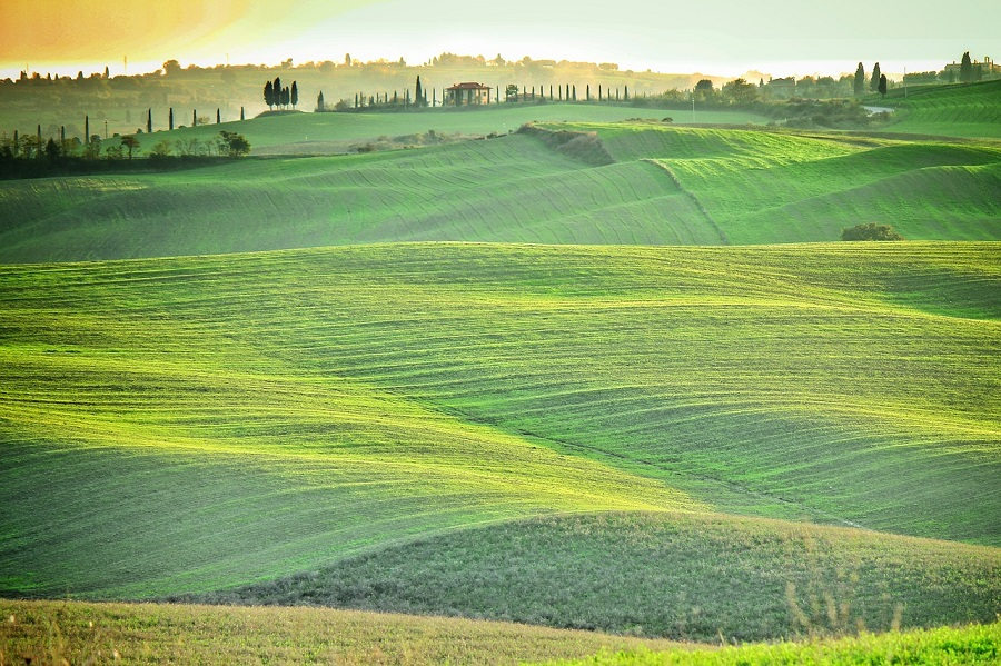 italija poljoprivreda
